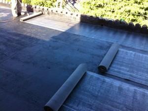 Étanchéité toiture Salernes